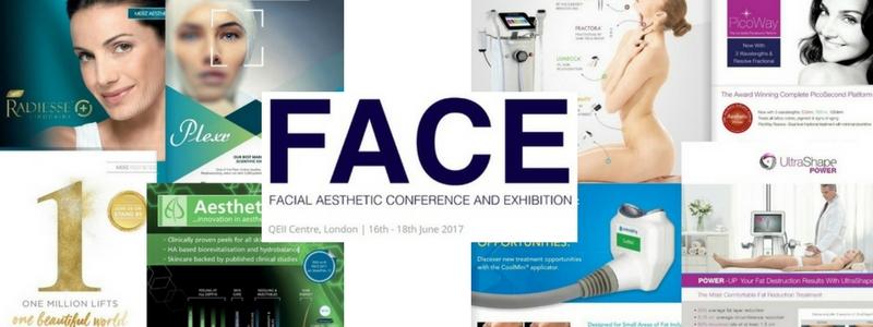 FACE Διεθνές Συνέδριο Αισθητικής Ιατρικής 2017 (16-18/06, London) 3