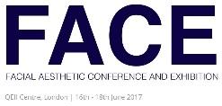 FACE Διεθνές Συνέδριο Αισθητικής Ιατρικής 2017 (16-18/06, London) 1