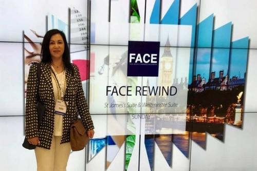 FACE Διεθνές Συνέδριο Αισθητικής Ιατρικής 2017 (16-18/06, London)