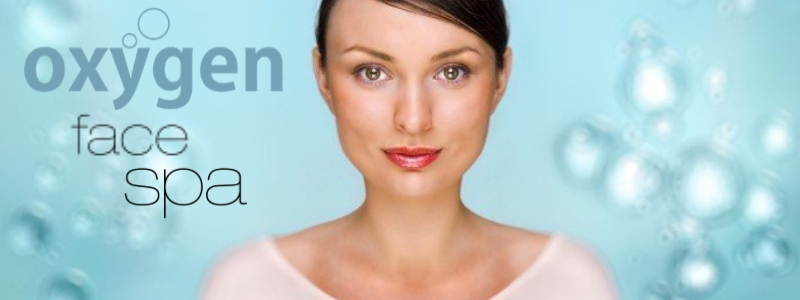 Θεραπεία Oxygen Face Spa - Ένα SPA... Οξυγόνου για την επιδερμίδα! 1