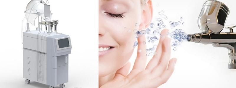 Θεραπεία Oxygen Face Spa - Ένα SPA... Οξυγόνου για την επιδερμίδα! 2