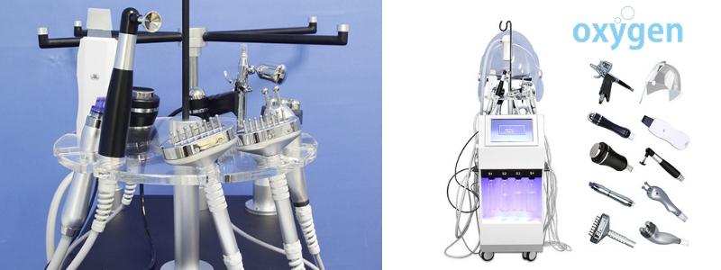 Θεραπεία Oxygen Face Spa - Ένα SPA... Οξυγόνου για την επιδερμίδα! 3