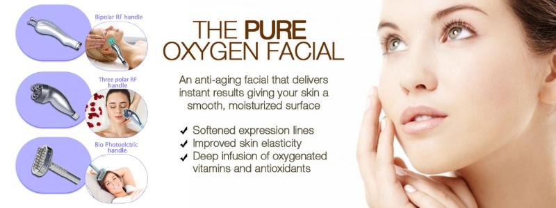 Θεραπεία Oxygen Face Spa - Ένα SPA... Οξυγόνου για την επιδερμίδα! 6