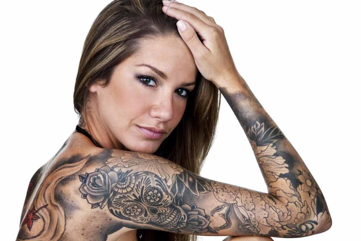 Τατουάζ  Όλα όσα πρέπει να ξέρω ea47878e728
