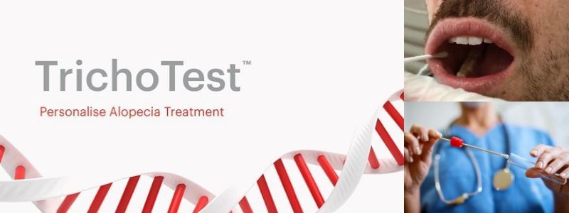TrichoTest™ - Γενετικό (DNA) ΤΕΣΤ για την τριχόπτωση 5