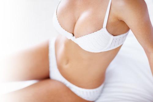Αυξητική Στήθους με Λιποπρόσθεση (Lipofilling)