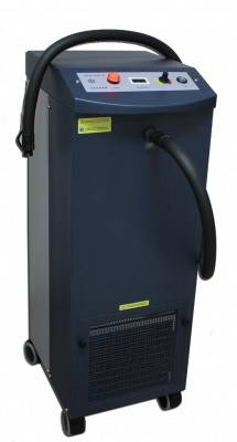 Συσκευή ψύξης διαδερμικών LASER, Ecocool™, Ecomed 1