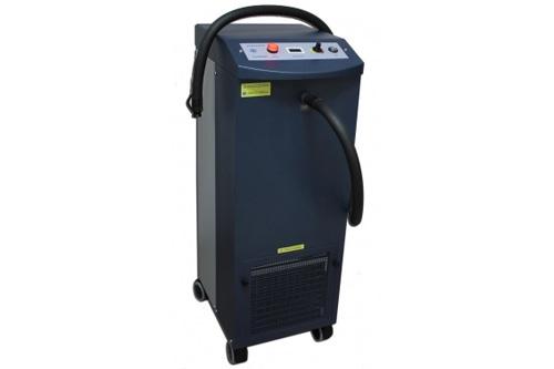Συσκευή ψύξης διαδερμικών LASER, Ecocool™, Ecomed